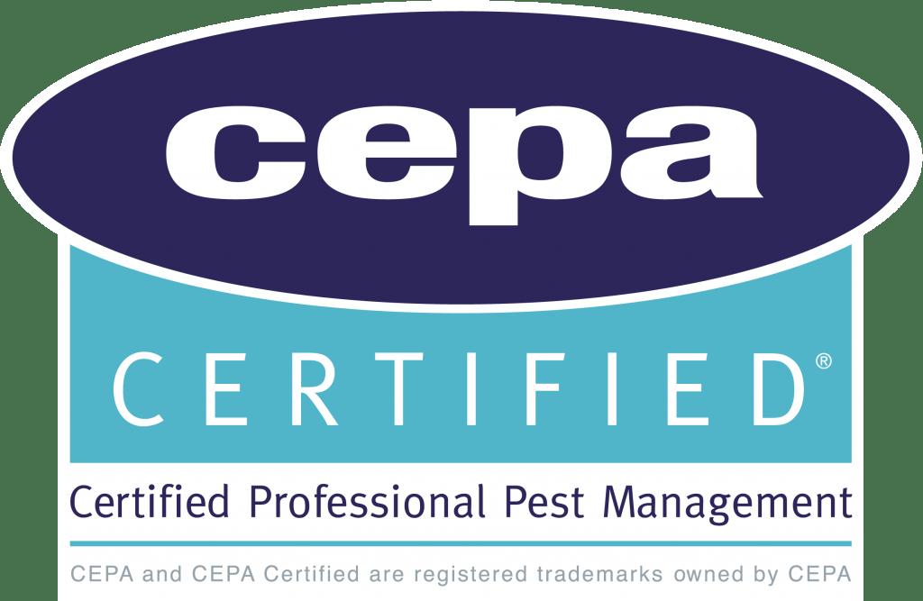Certificado CEPA